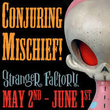 Event: Conjuring Mischief