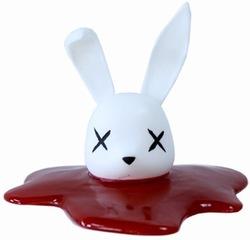 Platform: Decapitated Bunny Head