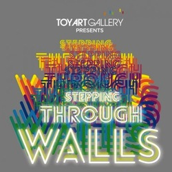Event: Stepping Through Walls