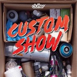 Event: Clutter Custom Show