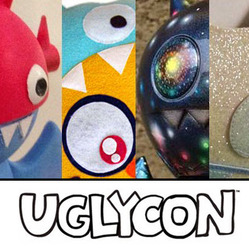 Event: Uglycon : 2014