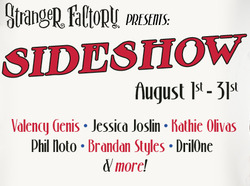 Event: Sideshow
