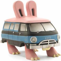Platform: Bunnyvan