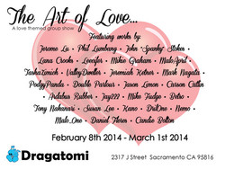 Event: Art of Love