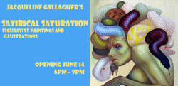 Event: Satirical Saturation