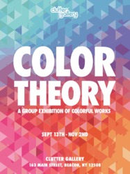 Event: Color Theory