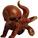 Larva_skull-trampt-4901f