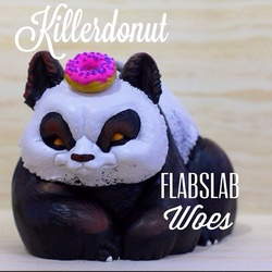 Platform: Killer Donut