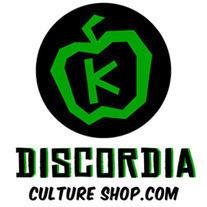 Venue: Discordia Merchandising