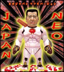 Platform: Neo Japan