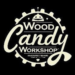 Manufacturer: Wood Candy Workshop