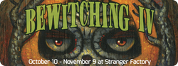 Event: Bewitching IV