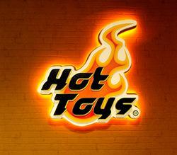 Manufacturer: Hot Toys