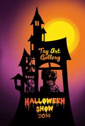 Event: Halloween Show 2014