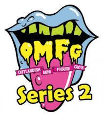Series: OMFG! - Series 2