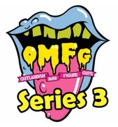 Series: OMFG! - Series 3