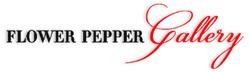 Venue: Flower Pepper Gallery
