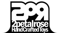 Manufacturer: 2PetalRose