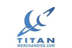 Manufacturer: Titan Merchandise