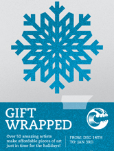 Event: Gift Wrapped : 2014