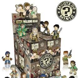 Series: Mystery Minis - Walking Dead Series 3