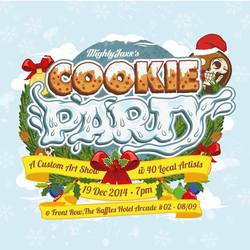 Event: Cookie Party