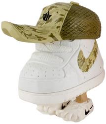 Platform: Mr. Shoe