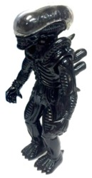 Platform: Alien