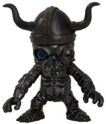 Platform: Skull Viking Zombie