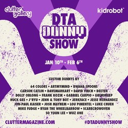 Event: DTA Dunny Show : 2015
