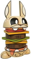 Platform: Burger Bunny