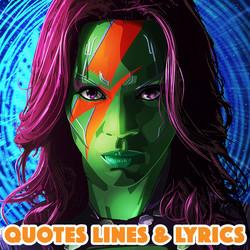 Event: Quotes, Lines & Lyrics