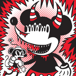 Event: Twisted Mouse Show