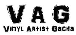 Platform: VAG (Vinyl Artist Gacha)