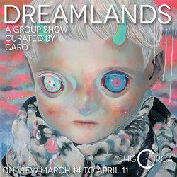 Event: Dreamlands