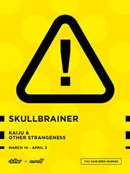 Event: Skullbrainer