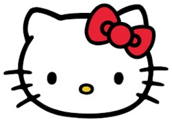 Platform: Hello Kitty
