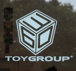 Manufacturer: 360 Toy Group