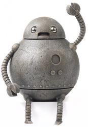 Platform: Chucky-Bot