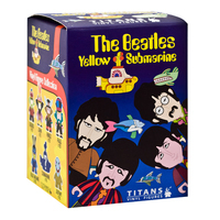 Series: Titans - The Beatles' Yellow Submarine