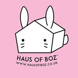 Artist: Haus of Boz (Laura Copeland)