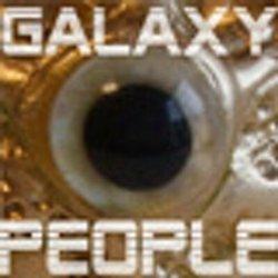 Artist: Galaxy People (Brian Bunting)
