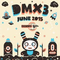 Series: Dunny Hecho en Mexico - DMX3