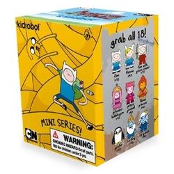 Series: Adventure Time - Series 1