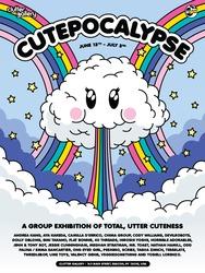 Event: Cutepocalypse