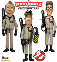Series: Vinyl Idolz - Ghostbusters