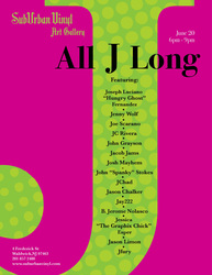 """Event: All """"J"""" Long"""