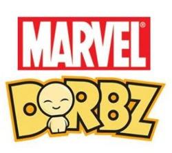 Series: Dorbz - Marvel