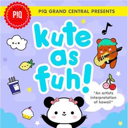 Event: Kute as fuh!
