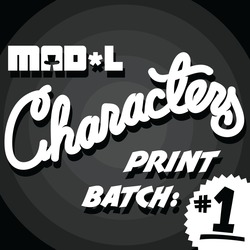 Series: MADL Characters